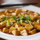 Mapo tofu. IMAGE: Andrea Johnson.