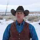 Ryan Bundy said he and his men will triumph over the federal government—using a strategy derived from the Book of Mormon. (John Sepulvado)