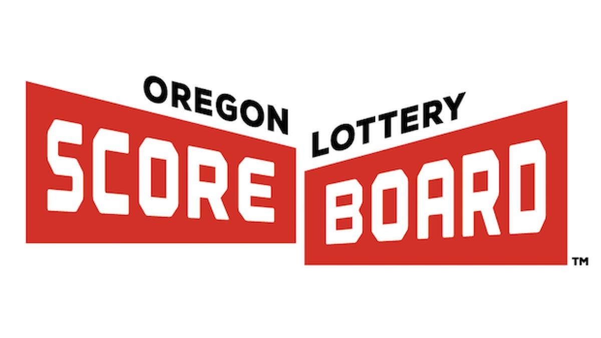 oregon lottery sports betting