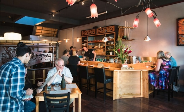 16 Great Places To Eat In The Neighborhoods Of Northeast Portland