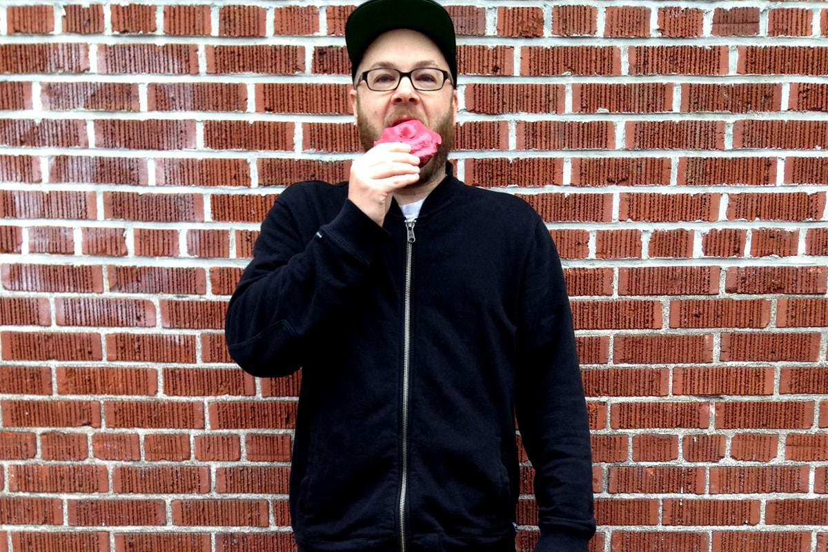 Needle Exchange: A DJ Questionnaire with Jason Burns - Willamette Week