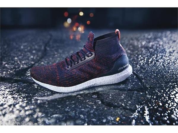 Ultra Boost All Terrain (Adidas)