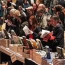 Portland Book Festival (courtesy of Literary Arts)