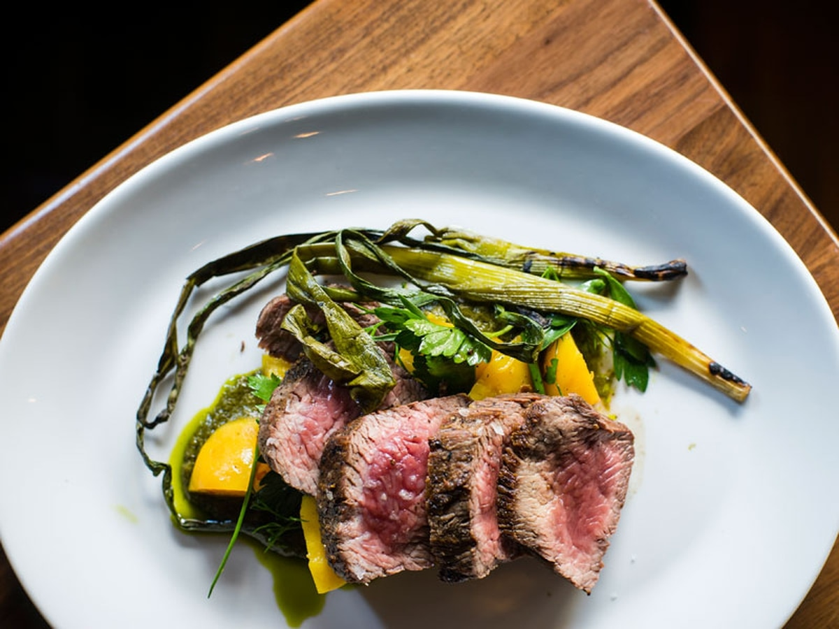 Imperial The 2015 Restaurant Of The Year Willamette Week