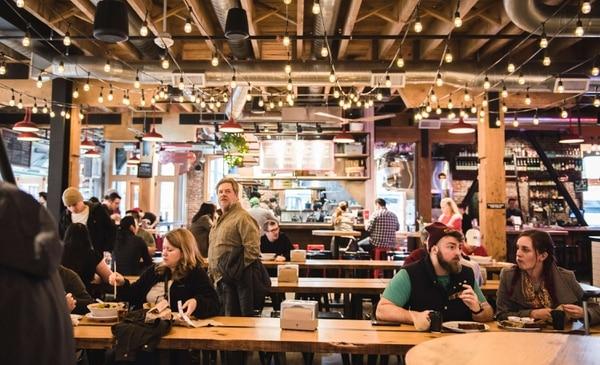 Pine Street Market pop into pine street market for no-hassle brunch - willamette week