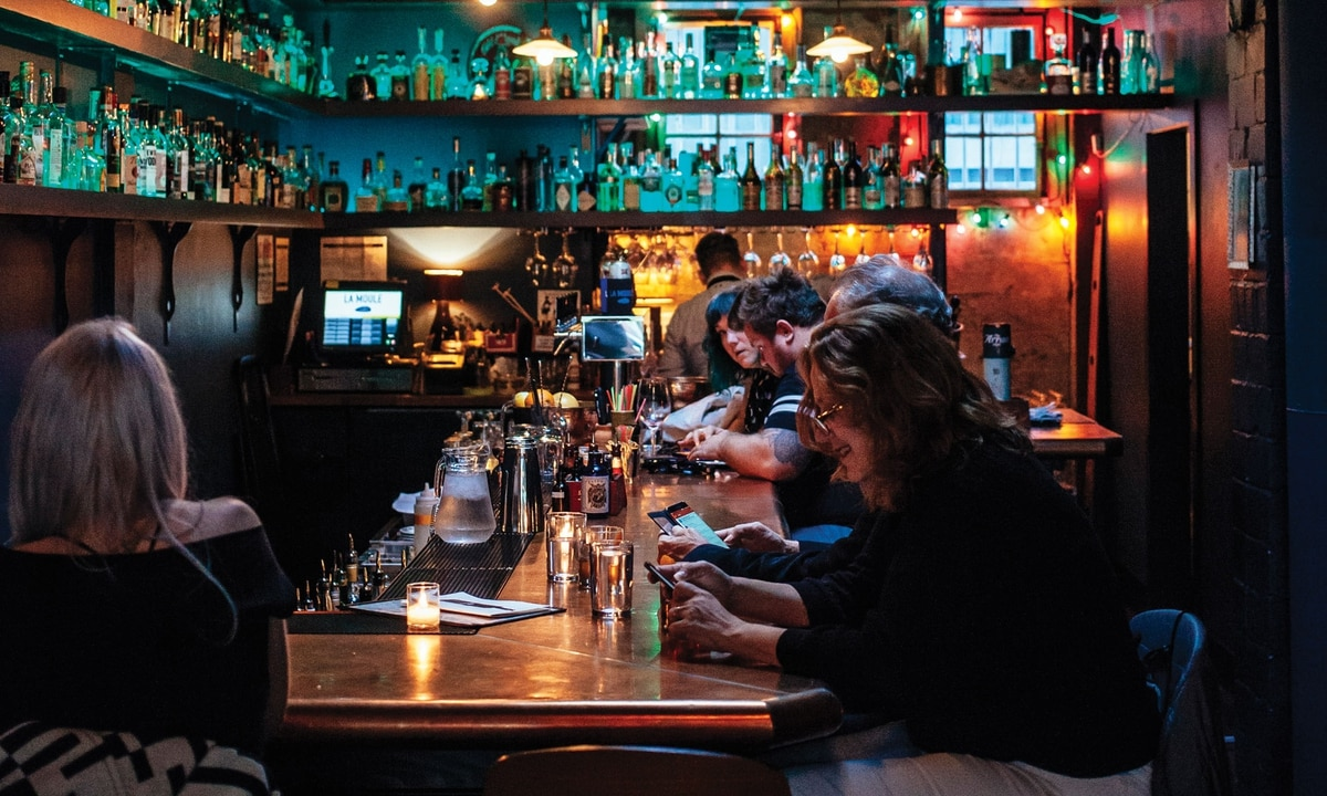 Portland's Greatest Late-Night Happy Hours - Willamette Week