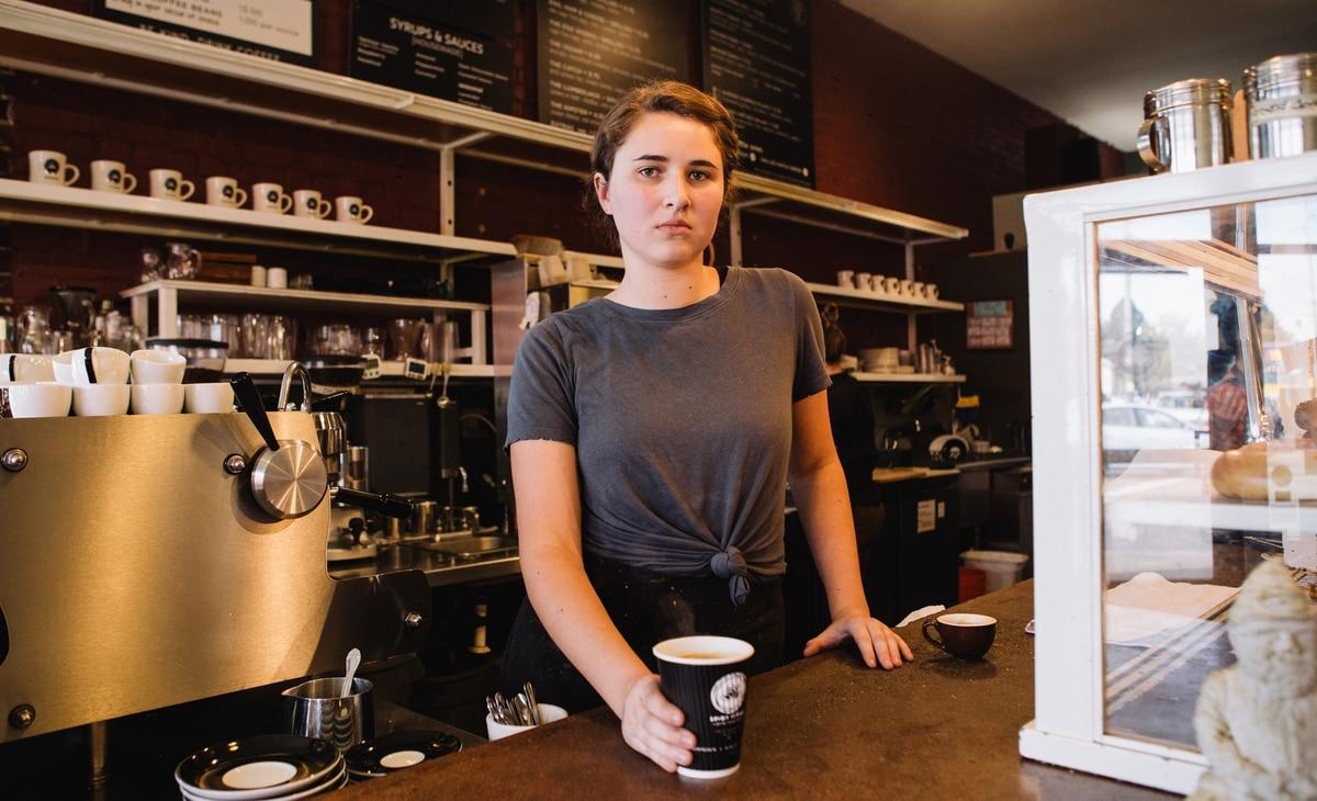 De Cafe Baristas