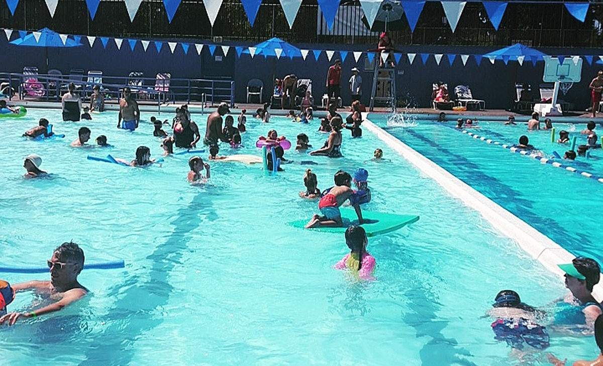Portland 39 S Outdoor Public Pools Open Next Week We Ranked All Of Them Willamette Week