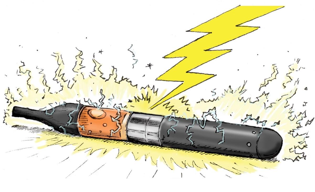 A 510 Vape Battery Buyer's Guide