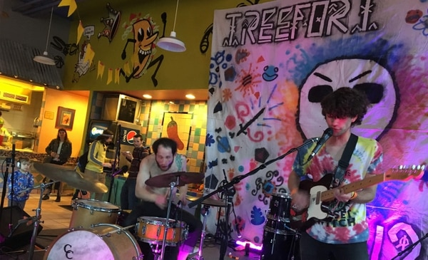 The Best Things We Heard and Saw at Treefort 2017
