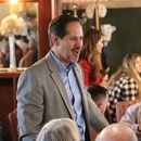 Rep. Knute Buehler at a campaign event in Hood River. (Knute Buehler for Governor)