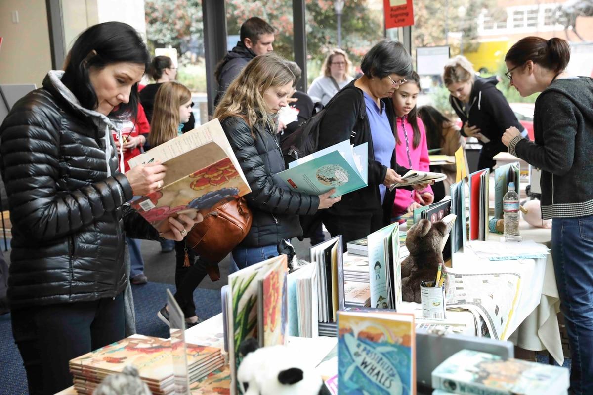 Portland Book Festival Has Announced Its 2019 Lineup