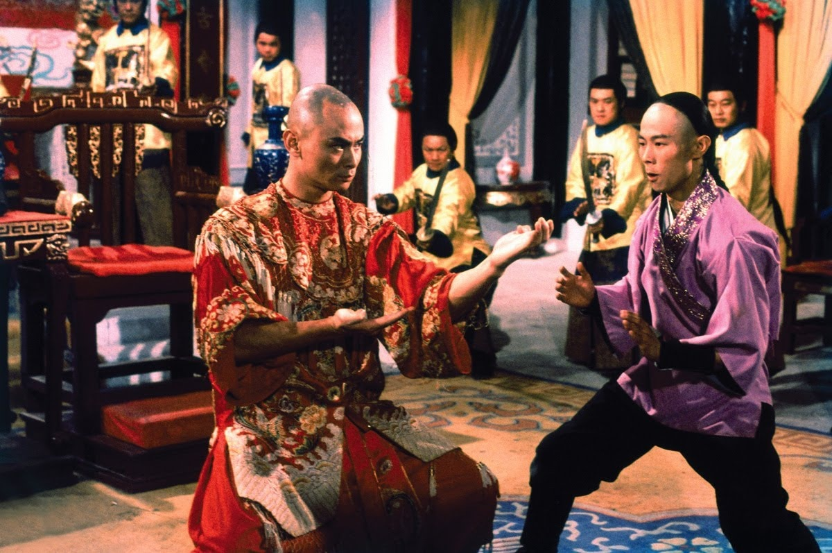 This Thursday Lompoc Brewing Pairs Classic Kung Fu Movies