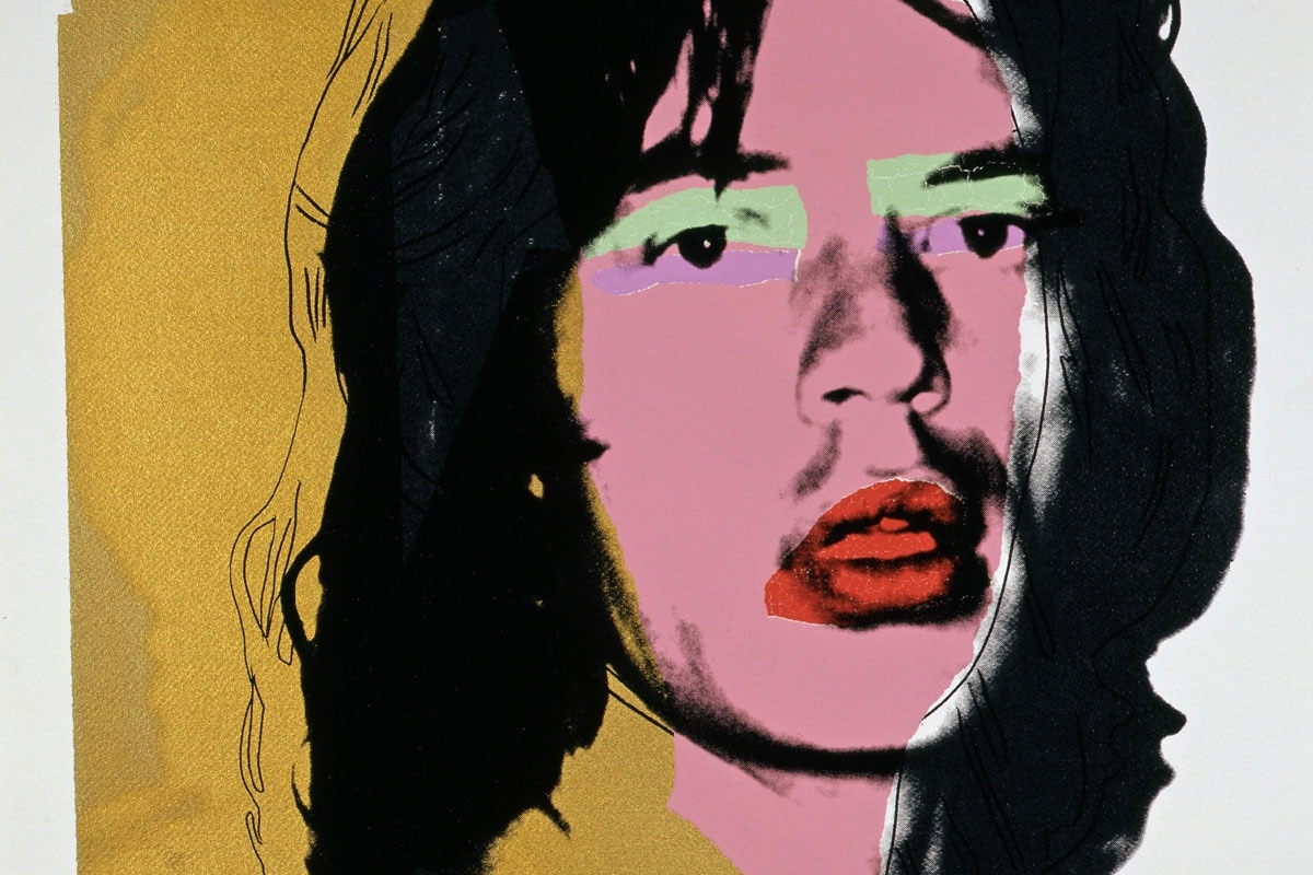 The Largest Andy Warhol Show Ever Is At The Portland Art Museum Right Now But Is It Any Good