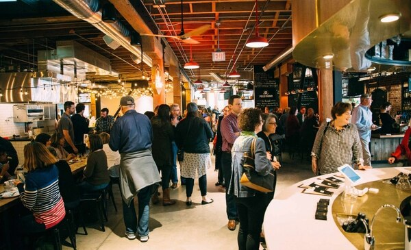 Pine Street Market how portland's new pine street market is a massive disappointment