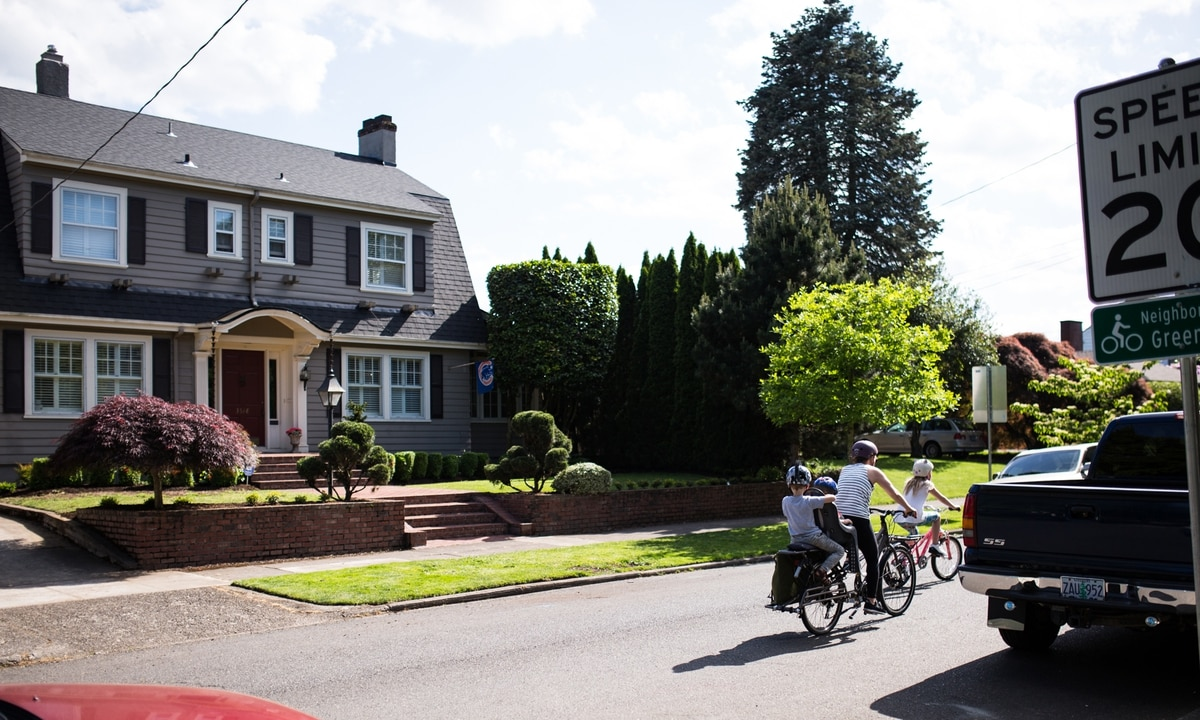 Here S Why A Plan To Ease The Housing Crisis Is Making Portland