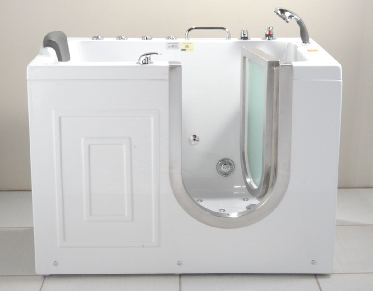 A Mom\'s Day Gift Guide to Walk-In Tubs For All You Responsible Sons ...