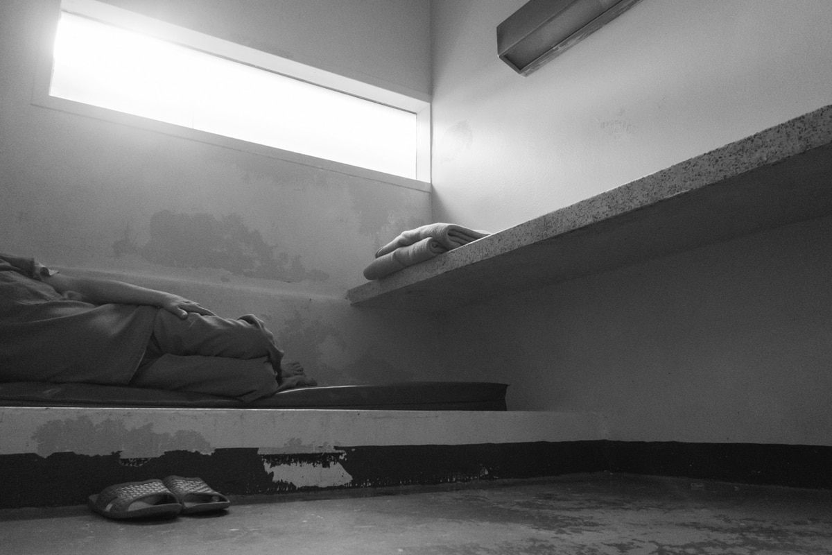 New Report Finds Some Improvement in Multnomah County Jail