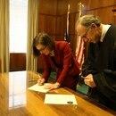 Gov. Kate Brown (Oregon Governor's Office)
