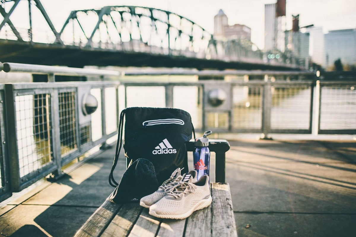 Report  Adidas Leasing out Huge Office Space in Northwest Portland ... 82c0c07ff