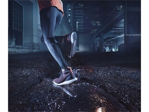If you plan on doing this a bunch, the ATR is an excellent option. (Adidas)