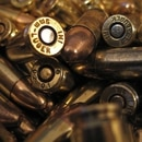 Bullets (Joe Loong / Flickr)
