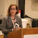 Oregon Gov. Kate Brown. (Office of the governor)