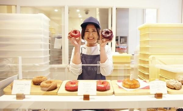 Camden's Blue Star Donuts Tokyo (Taro Shinozuka)