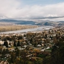 The Dalles, Ore. (Christine Dong)