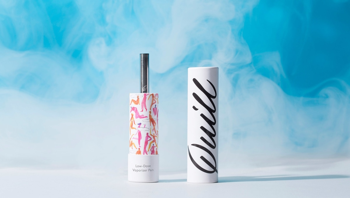 The Quill is a Low-Dose Vape For People Who Get Stoned