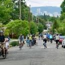 Sunday Parkways in Southeast Portland, 2018. IMAGE: Greg Raisman/PBOT.