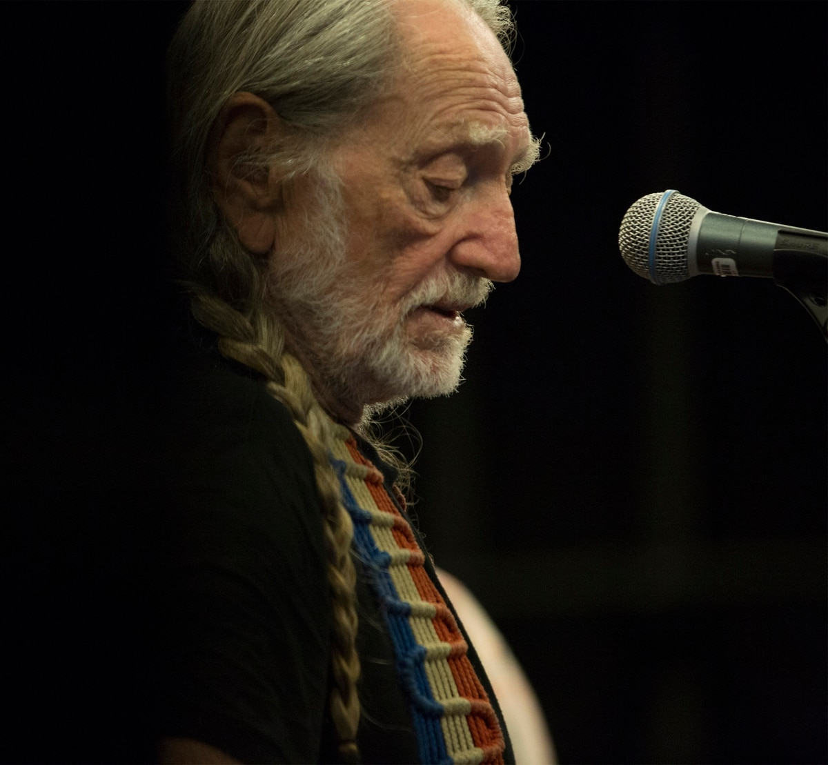 Willie Nelson Has Tried to Forget His Early Years in Oregon