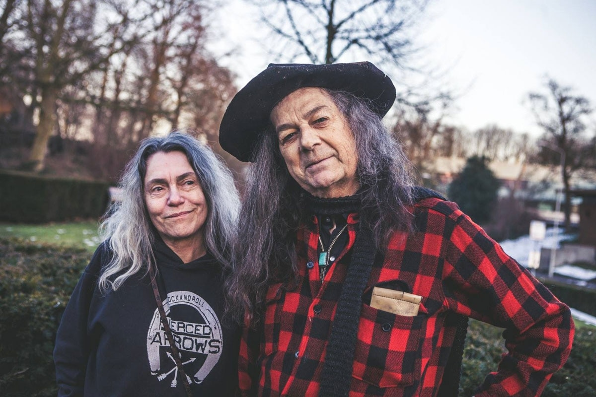 Portland Punk Legend Toody Cole Has Opened a Store In the Basement of Mississippi Records