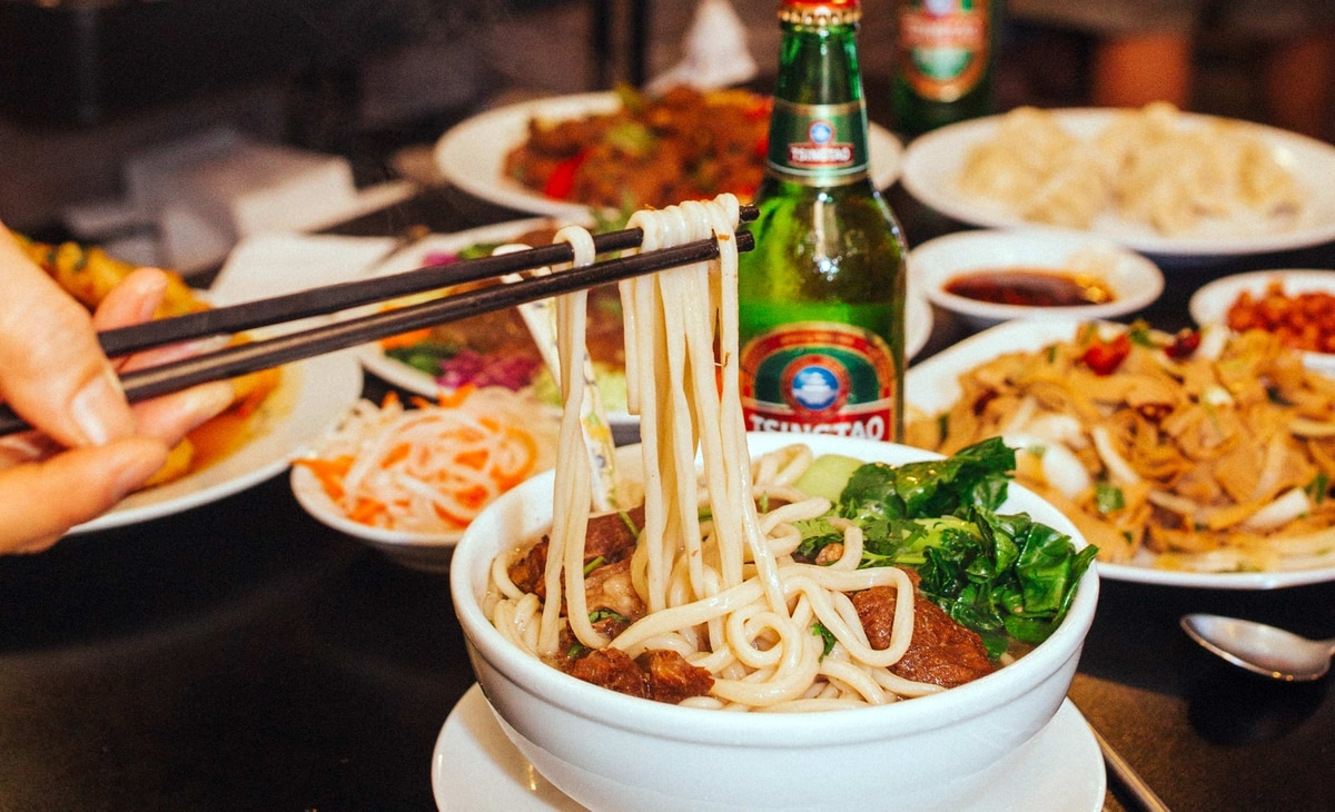 hollywoods 67 year old chins kitchen is suddenly making some of the finest chinese food in portland - Chins Kitchen