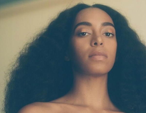 Solange headlines the Soul'd Out Music Festival in April. IMAGE: Courtesy of Facebook.