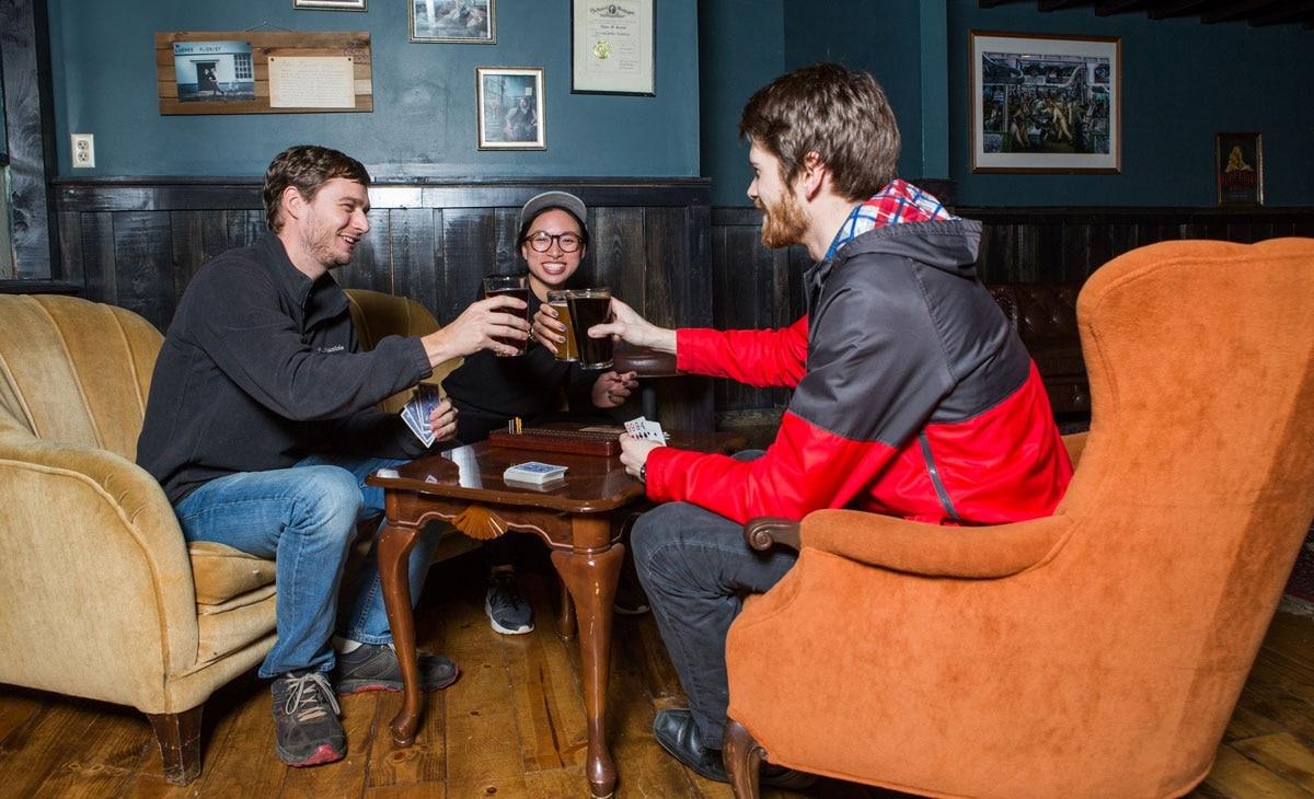 The Best Portland Bars for Hardcore Beer Geeks - Willamette Week