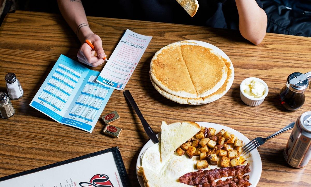 Portlands 10 best scumbag breakfasts ranked