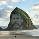 ROCK STAR: The Decemberists' Colin Meloy headlines the inugural 'Stackstock at Cannon Beach.