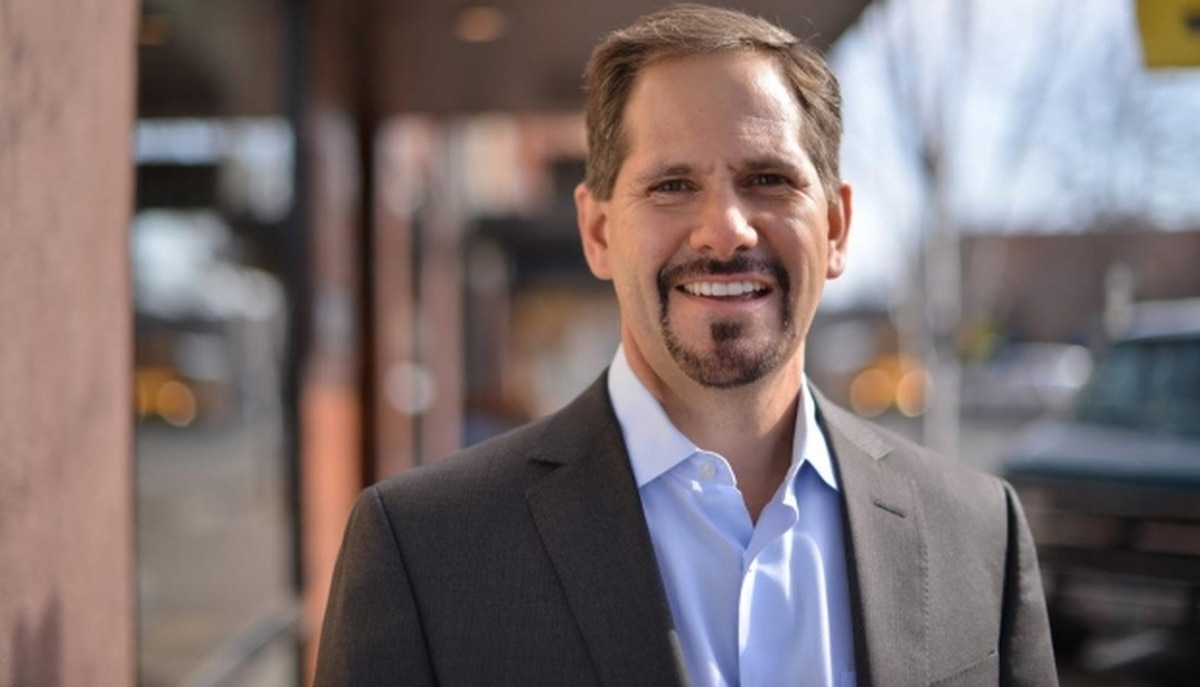 republican candidate for governor knute buehler was scheduled to