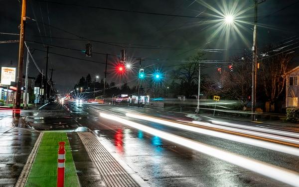 Southeast Division Street. (Sam Gehrke)
