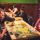 Game Knight Lounge. (Sam Gehrke)