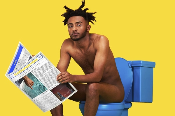 Aminé, Santacon and 9 Other Things to Do and See In Portland