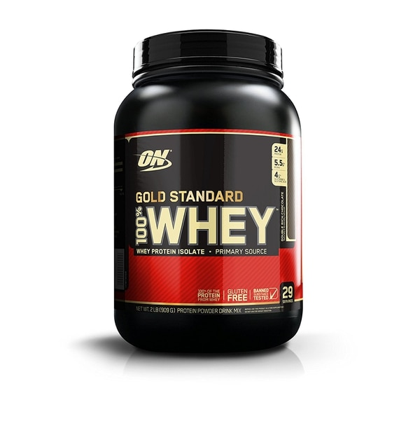 Every single opportunity to get this for cheap should be seized. (Optimum Nutrition)