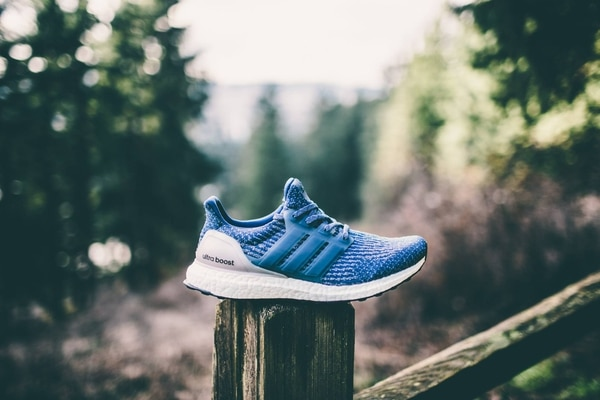 Adidas Ultra Boost (Adidas Running)