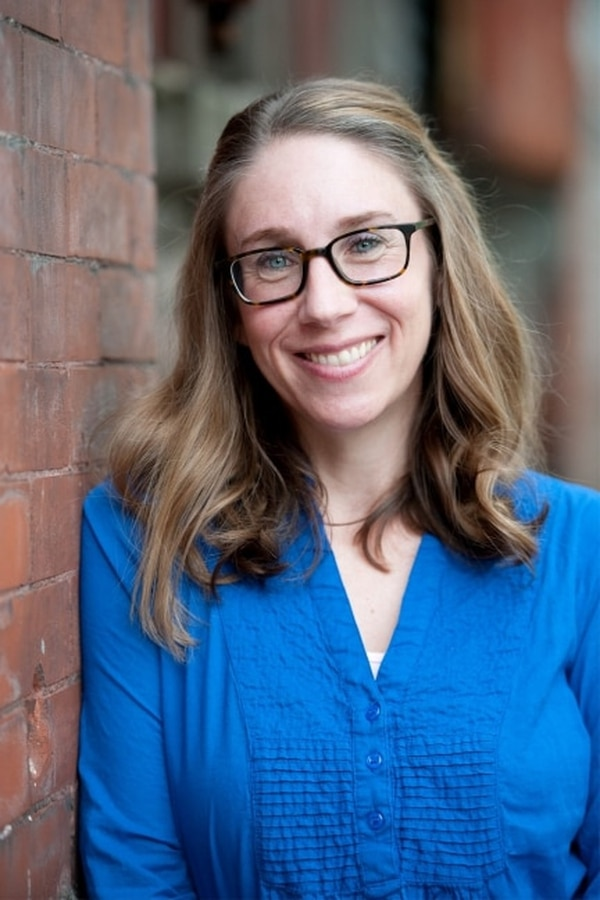 Deborah Kennedy (Beth Behler)