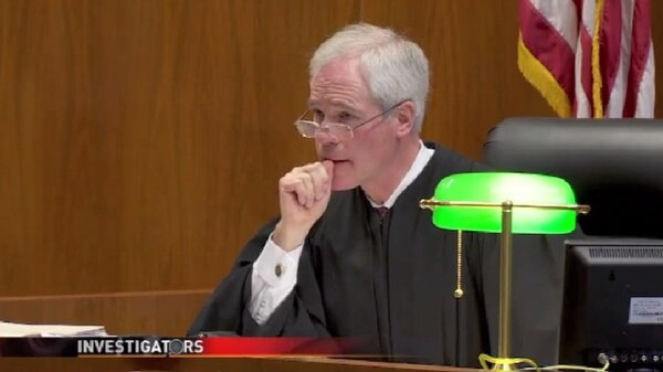 Records Show Beleaguered Judge Vance Day Has Turned His Refusal to