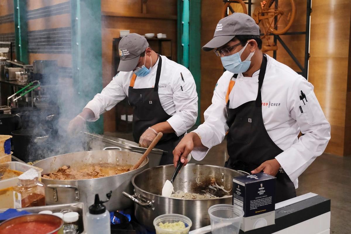 Top Chef Portland Episode 7 Recap Is Portland Over Willamette Week