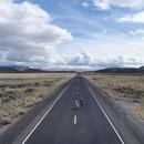 Steens Highway in Southeastern Oregon. (China Kirk and Kirtiraja Zakheim)
