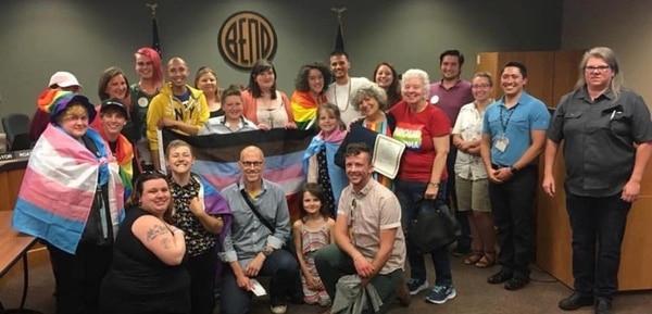 Central Oregon Pride
