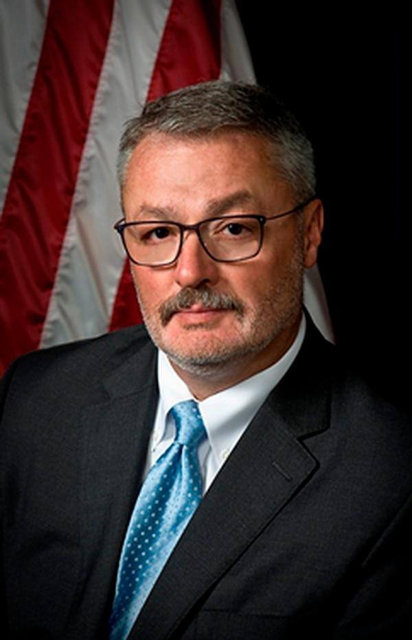 U.S. Attorney for Oregon Billy Williams. (Justice.gov)